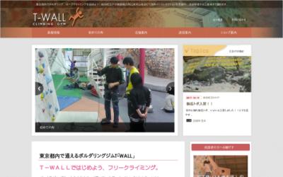 T-WALL 大岡山店